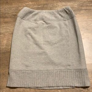 Free people skirt size small